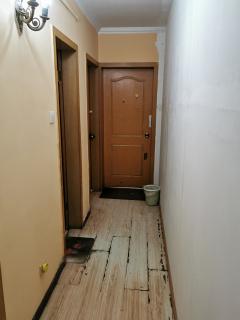 法华寺甲5号院 3居室 B卧