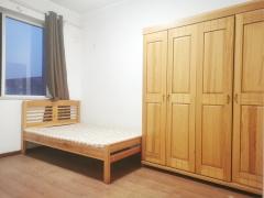 新城公寓 1居室