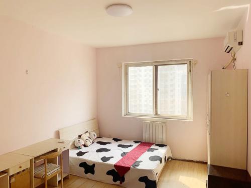 紫云园 5居室 C卧