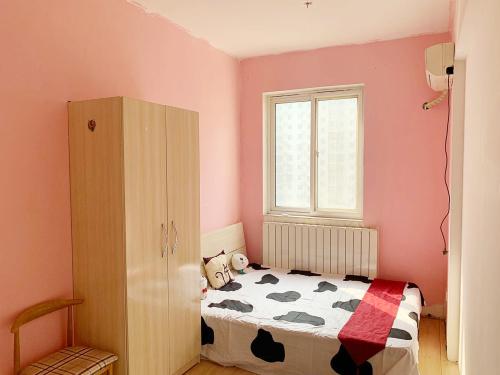 紫云园 5居室 D卧