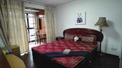 良城美景家园 4居室 D卧