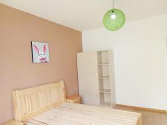 成山公寓 4居室 D卧