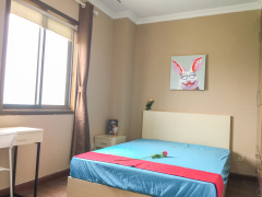 鑫泰国际广场 3居室 B卧