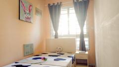 秦湾景园 3居室 C卧