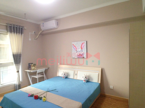tiger国际公寓 20m² 南 合租