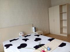 馨和小区 4居室 D卧