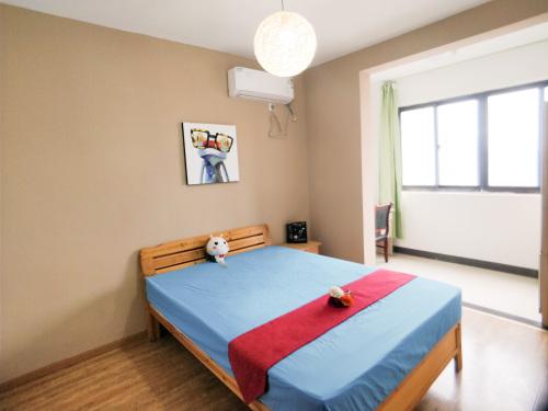 海雨家园 4居室 C卧