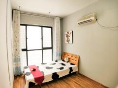 天珑广场 4居室 A卧