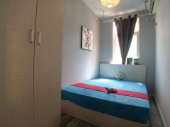 绿怡居东区 3居室 B卧