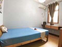 康居时代家园 4居室 C卧