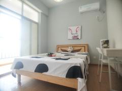 华凤国际 3居室 B卧