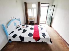 团安新村 3居室 A卧