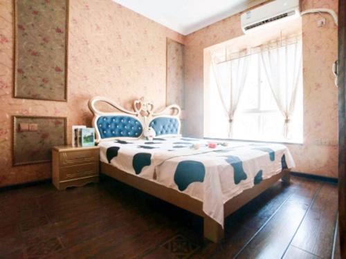 园丁大厦 4居室 C卧