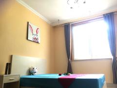 金龙花园 3居室 A卧
