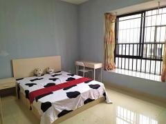 旺南小区一区 5居室 C卧