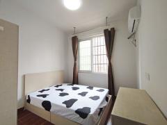 长堎新村12区 4居室 C卧
