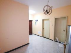 长堎新村一区 4居室 D卧